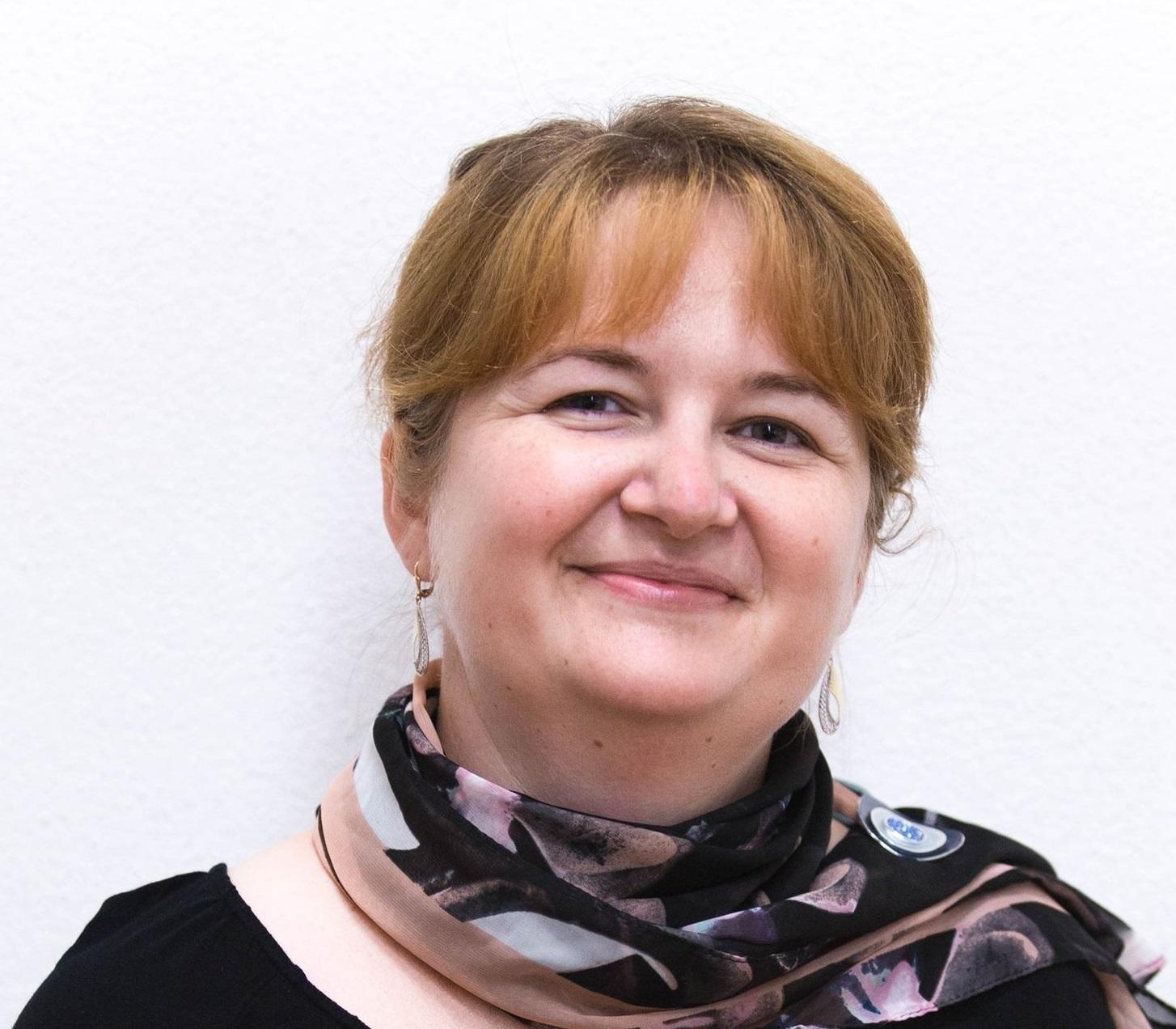 Stefanikova